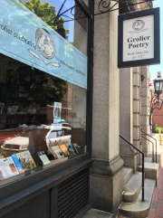 America's oldest poetry bookstore.