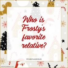 FrostyFamily